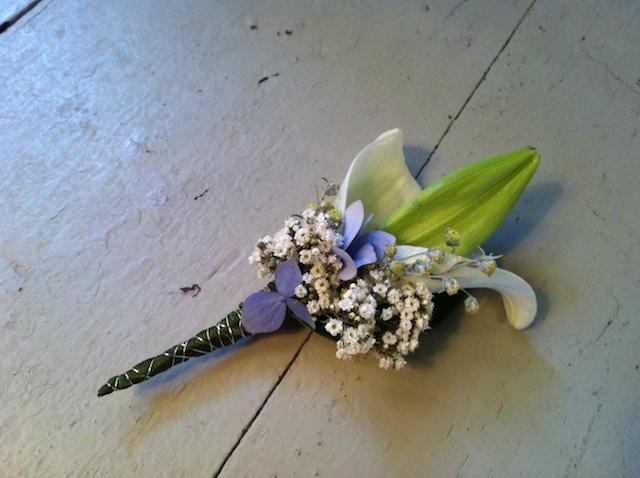 Bryllup - 012